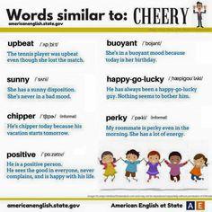 Cheery*