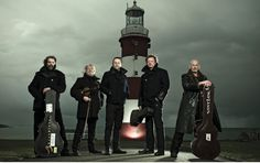 Offizieller Tournee-Start von Santiano am 25.11.2013 in Rostock
