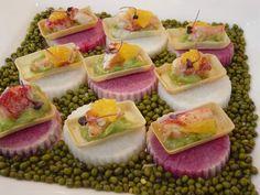 Boulud Appetizer