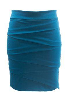 Jade Skirt by Paprika Patterns | Indiesew.com