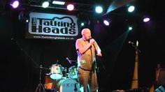 Ted Chippington - The Talking Heads, Southampton - 02/06/12