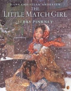 [(The Little Match Girl )] [Author: Jerry Pinkney] [Sep-2002] by Jerry Pinkney http://www.amazon.com/dp/B010BFE7NE/ref=cm_sw_r_pi_dp_73Lywb1F6JVK9