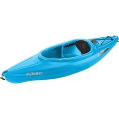 Sun Dolphin Aruba 8' SS Sit-In Kayak #Kayak #SunDolphin