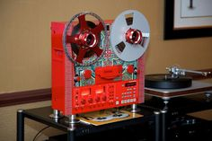 CAF12: United Home Audio | Part-Time Audiophile