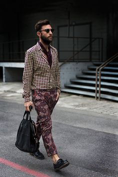 stansstyle: Photo by The Sartorialist Style For...