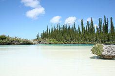 L'île des Pins (Nouvelle-Calédonie)