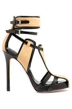Camilla Skovgaard - Shoes - 2012 Fall-Winter