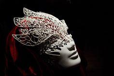 Dreamer Mask: Emergence http://lumecluster.com/portfolio/dreamer-mask-emergence/