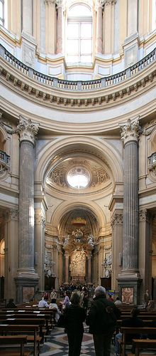Torino, Basilica di Superga Piemonte