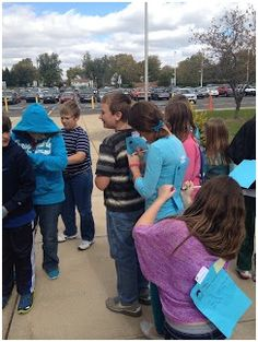 Sharing the book Wonder by R.J. Palacio with students is certainly not a new idea...most of us have been sharing Wonder with anyone who would listen since the beginning of 2012! Even so, there's s...