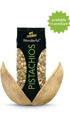 February 26 is National Pistachio Day!  Get crackin'  and enjoy.  They are loaded with antioxidants!