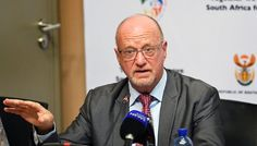 "ANC NEC meber Derek Hanekom has been attacked by party secretary-general Ace Magashule and labeled a ""charlatan"" for meeting with the Economic Freedom Fighters (EFF) last year to discuss the removal of former President Jacob Zuma."