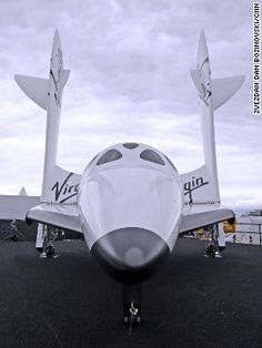 Virgin Group founder Sir Richard Branson is expected to announce an expansion for the business' space tourism research and development on Wednesday.