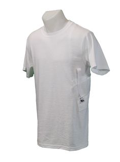These concealed carry shirts are gender neutral and fit all body shapes, just like a regular t-shirt. The shirts are created for cross draws (drawing the gun from the holster across your body). Right handed shooters will have their concealment holsters built on the left side of the t-shirt and left handed shooters will have their concealment holsters built on the right side of the t-shirt. http://www.wearccw.com/collections/gun_holsters/products/holster-shirt