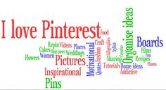 Can any business use Pinterest? Even those without pretty images? Yes, you just need to be a little more creative.