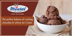 The perfect balance of cracking chocolate & velvety ice cream, with the refreshing taste of ice cream for all chocolate lovers.