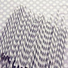 bulk stripey straws