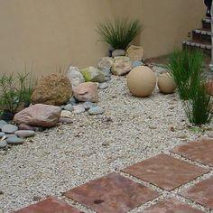 1000 images about ideas jardines secos on pinterest zen for Jardines secos modernos