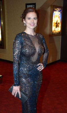 """Hayley Atwell – Premiere of """"The World's End"""" at Empire Leicester Square in… Hayley Elizabeth Atwell, Hayley Atwell, Beautiful Celebrities, Beautiful Actresses, Hot Hot Picture, Jolie Photo, Hailey Baldwin, Hot Girls, Sexy Women"""