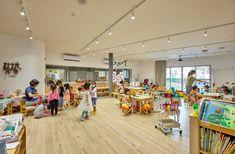 三民幼儿园,台湾 / Fieldevo design studio + LinBoYang Architects - 谷德设计网 Kindergarten, Indoor, San, Studio, Gallery, Architects, Image, Design, Interior