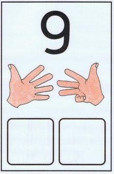 Fichas de números para trabajar con rotulador Number Writing Practice, Writing Numbers, Math Numbers, Kindergarten Math, Math Activities, Preschool Activities, Phonics Song, Alphabet Phonics, Kids Learning Alphabet