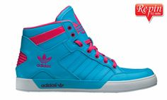 FOOT LOCKER - Ladies adidas Hard Court High shoes at Stockland Shellharbour