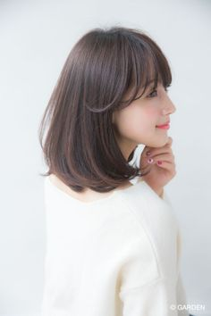 Hair styles for girls medium short hair 51 Best Ideas Medium Short Hair, Medium Hair Cuts, Short Hair Cuts, Medium Hair Styles, Curly Hair Styles, Medium Layered, Haircuts For Long Hair, Girl Haircuts, Haircut Short