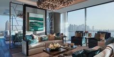 One Palm Apartments in Palm Jumeirah | Luxhabitat Dubai