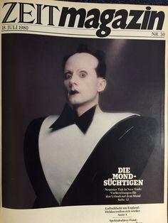 #classiccovers #zeitmagazin