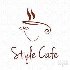 Image result for cafe logos Coffee House Cafe, Cafe House, Dk Logo, Cafe Logo, Wallpaper Quotes, Logos, Image, Design, Style