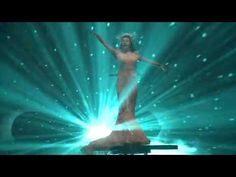 Turnê de Sarah Brightman é sucesso no Brasil my queen