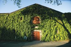 Haunted Beaulieu Vineyards in Rutherford