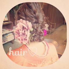 「ヘアアレンジ♡」の画像|My Style |Ameba (アメーバ)