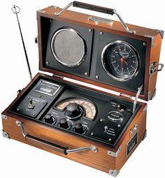 Koffer Radio