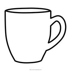 Felt Food Patterns, Mug Rug Patterns, Quilt Patterns, Christmas Mug Rugs, Crochet Cup Cozy, Painted Rocks Kids, Heart Template, Winter Crafts For Kids, Stationery Paper