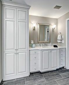 Bathrooms | Knight Construction Design Inc.