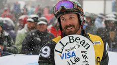 Seth Wescott Telluride, Colorado, #TellurideWC, World Cup, Skiing, Snowboarding, FIS
