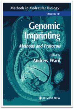 Methods in Molecular Biology Vol.181 - Genomic Imprinting Methods and Protocols, 389 Pages | Sách Việt Nam