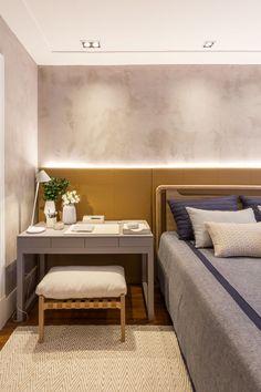 Ambiente por Karen Pisacane #quarto #decoração #bedroom #inspiration #decor #bedroomdecor #lovedecor