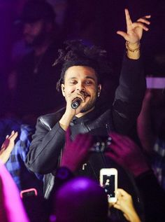 the weeknd - Поиск в Google