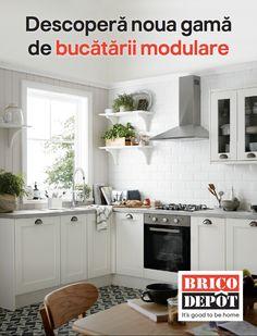 Catalog Brico Depot Bucatarii Modulare 2021 - Catalog AZ