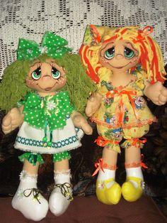 2012г.Мунеки.Мои поиски своих кукол.