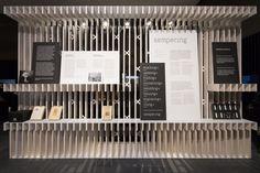 Sempering design architecture exhibition MUDEC Milan themes Inexhibit