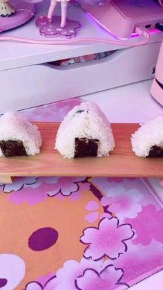 Japanese Snacks, Japanese Food, Fun Baking Recipes, Cooking Recipes, Kawaii Games, Cute Diy Room Decor, Otaku Room, Cute Snacks, Kawaii Room