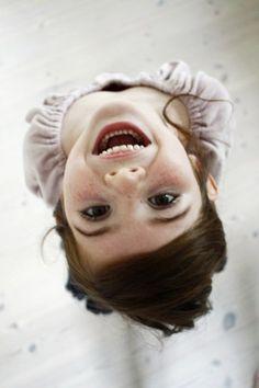 5 trucos para hacer fotos a los niños