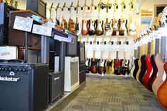 Visit our #Guitarbitz #Guitar Shop in Frome, Somerset to view our selection of #Guitars, #Amps and #Accessories