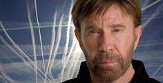 DLE: Chuck Norris vuelve a denunciar los Chemtrails y l...