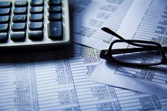 Numbers And Finance by kenteegardin, via Flickr