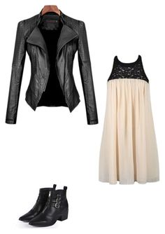 """""""Untitled #101"""" by cheecha ❤ liked on Polyvore featuring Ally Fashion and Boohoo"""