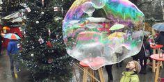 9 under-the-radar Christmas markets to visit this year in Vienna
